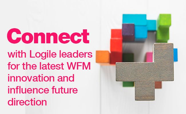 Connect With Logile Leaders