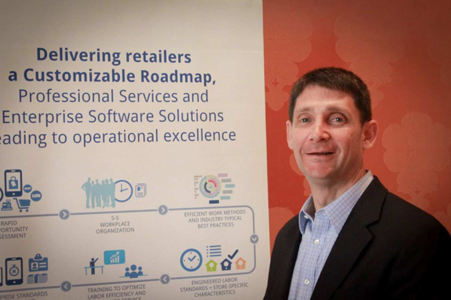 Doug Madenberg (The Retail Feedback Group)